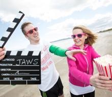 Coca-Cola-Clean-Coasts-Week-Launch-2016-6th-to-15th-May--Beach-Cleans,-Yoga,-Open-Air-Cinema,-Talks-(6)