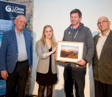 Runner Up Coastal Landscape, Michael Gavin