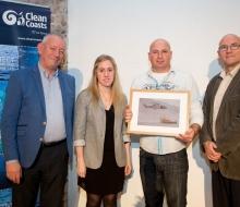 Winner People and the Coast, Bren Whelan