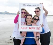 Coca-Cola-Clean-Coasts-Week-Launch-2016-6th-to-15th-May--Beach-Cleans,-Yoga,-Open-Air-Cinema,-Talks-(4)