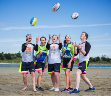 tag rugby 9