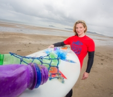 Pic-4-Clean-Coasts-Ambasssador-and-Pro-Surfer-Launches-Clean-Coasts-Week-2015