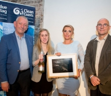 Winner Wildlife and the Coast, Clodagh Blake