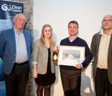 Gino Perfetti - Winner Coastal Heritage