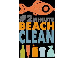 2minutebeachclean-logo