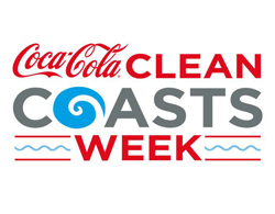 Coca-Cola Clean Coasts Week
